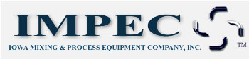 IMPEC Mixers - Iowa Mixing and Process Equipment Company, Inc.